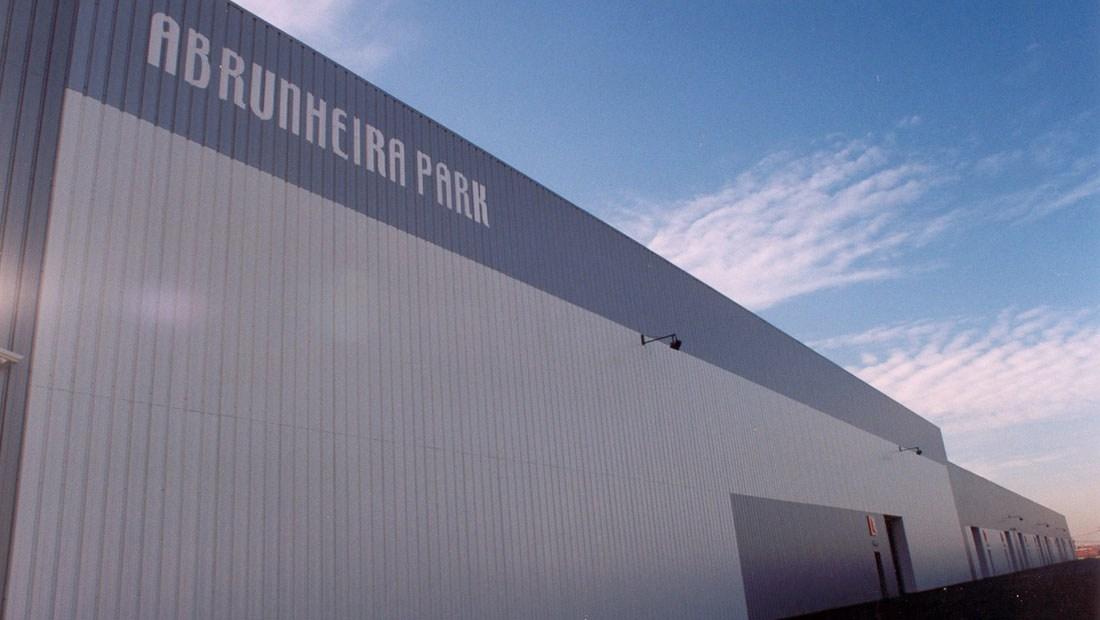 Armazéns Abrunheira Park